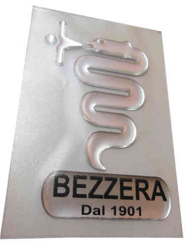 "Lable ""Bezzera"""