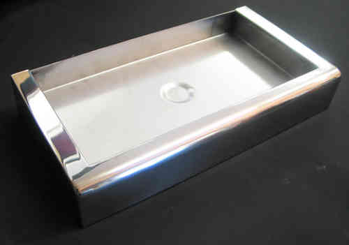 Drip Tray S/S Polished