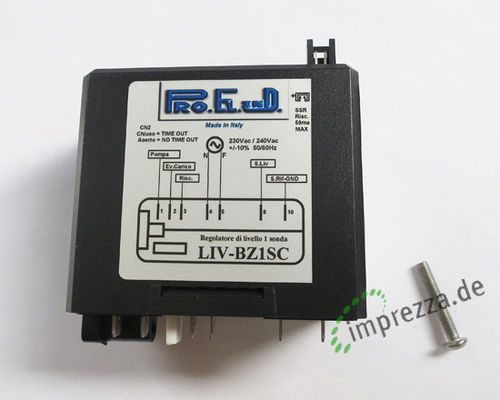 Level Regulator 1S 220-240V